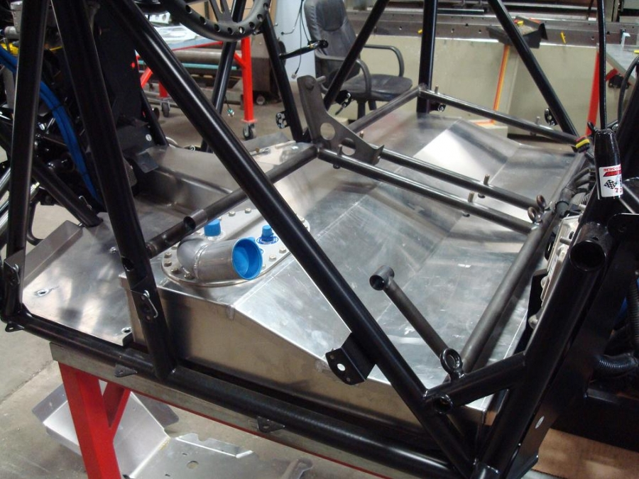 Honda Dealers In Ct >> RZR-XP 900 BITD Desert Racer Build   Holz Racing Products   UTV   Snowmobile   Parts