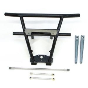 Front Sway Bar Bumper | XP-1000 XP-Turbo | Holz Racing Products