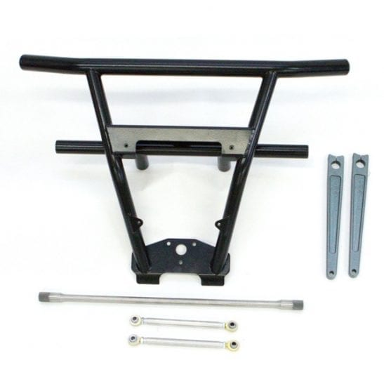 You Can Add The Stabilizer Bar For An Additional 79: RZR XP-1000/XP-Turbo Front Sway Bar Bumper