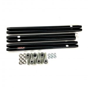 Can Am X3 HD Radius Rod Kit | Can Am X3 RS DS | Holz Racing Products