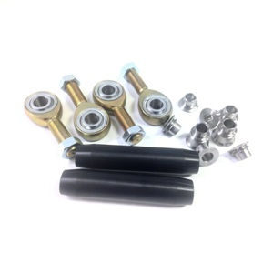 HD sway bar link kit | XP1000 XP-Turbo | Holz Racing Products