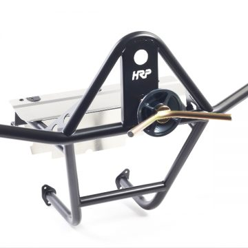 Rear Bumper | XP1000 | Holz Racing Products