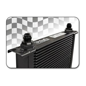 Setrab Oil Cooler