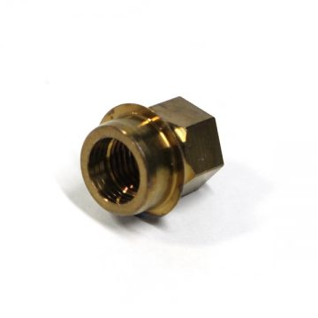 Outter Tie Rod Pin Nut   2015-2016 XP-1000 XP-Turbo   Holz Racing Products